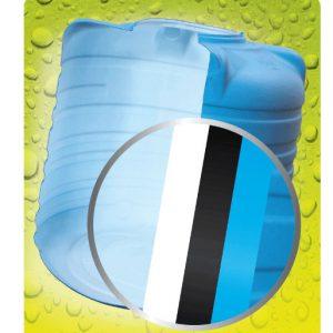 جلوگیری از جلبک زدن مخزن آب پلاستیکی