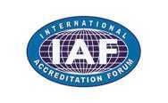 محصولات فروشگاه البرز مخزن دارای استاندارد international accreditation forum