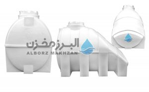 مخزن آب زیرپله ای
